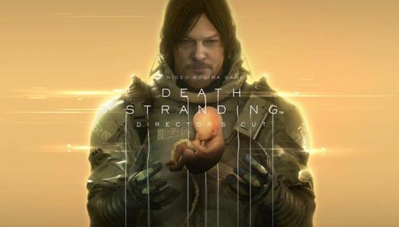 Death Stranding Director's Cut. (Difusión)