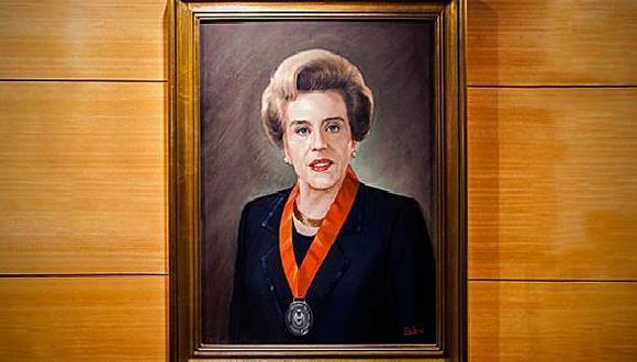 ¡Gracias, Ilse! Homenaje a la mítica rectora de la U. de Lima