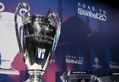 Champions League EN VIVO: la programación de los partidos de octavos de final