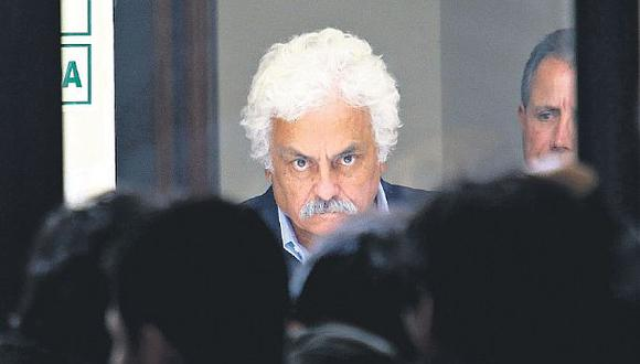 Benedicto Jiménez afrontará libre el proceso del Caso Orellana