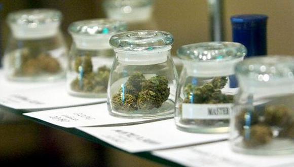 Según datos de Arcview Market Researh y BDS Analytics, el mercado legal de la marihuana es de US$ 9.7 millones. (Foto: blogspot).