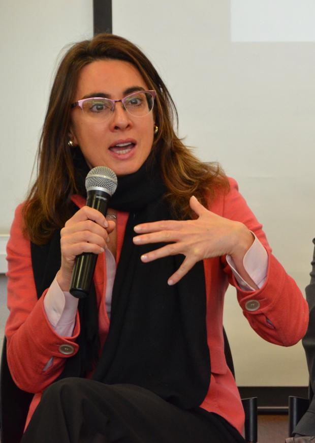 Catalina Botero es parte la Junta de Supervisión independiente de Facebook e Instagram.