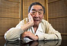 Humberto Sato: falleció chef pionero de la cocina nikkei