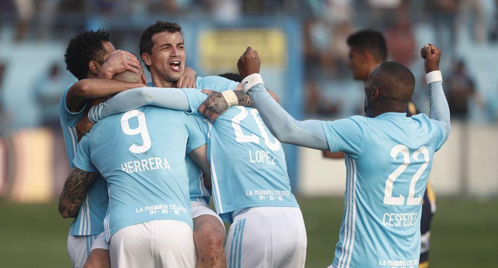 De ganar el Torneo Clausura, Sporting Cristal se coronará campeón nacional. (Foto: USI)