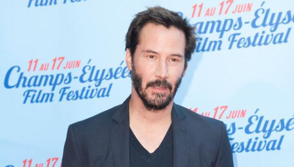 Keanu Reeves protagonizará serie de televisión