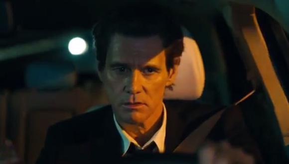 Jim Carrey se burló de Matthew McConaughey en show de TV