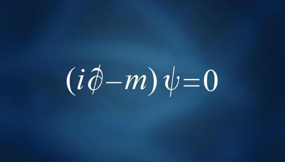 Esta es la ecuación del amor que se volvió viral en los últimos días.