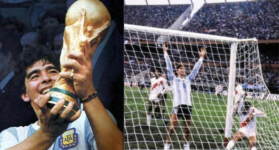 Hace 35 años, la selección argentina se coronó campeón del mundo por última vez.