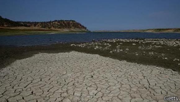¿Qué es la megasequía que podría afectar al suroeste de EE.UU.?