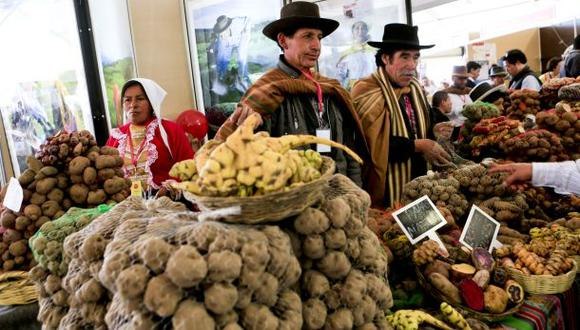 Apega: 7 propuestas para impulsar la gastronomía peruana