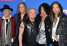 Grammy 2020: Joey Kramer, baterista de Aerosmith, demandó a la banda por no dejarlo tocar en la gala