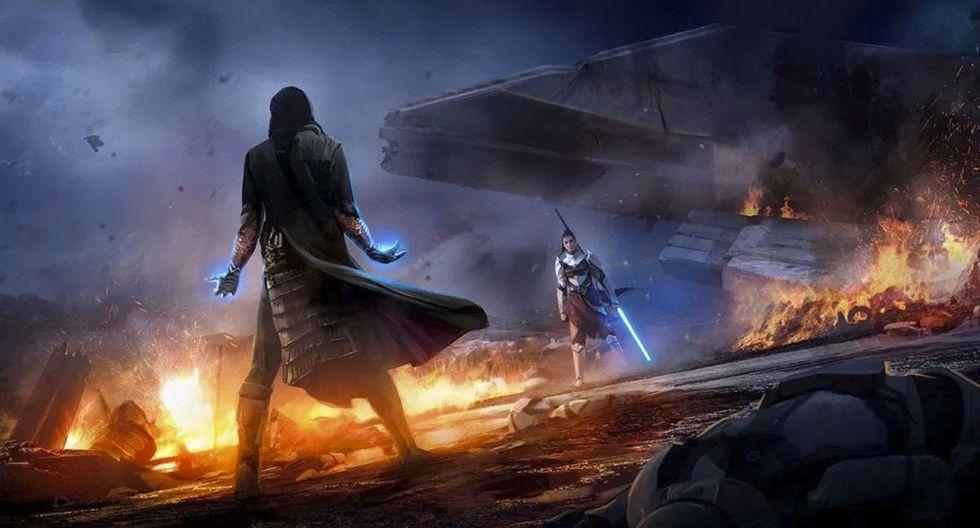 """Star Wars"" la Alta República, ¿el contexto de la próxima saga? (Foto: Lucasfilm)"