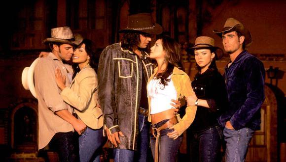 Telemundo confirmó la secuela de una de las telenovelas más exitosas de los años 2000 (Foto: Telemundo)
