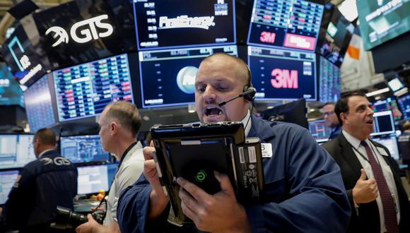 Los inversores a buscaron refugio en el oro, el yen y la deuda pública. (Foto: Reuters)