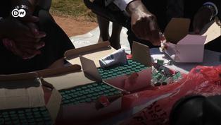 Malaui quema dosis de AstraZeneca por estar vencidas