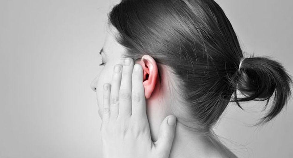 Se dice que si la oreja derecha se te pone caliente y colorada es porque están hablando cosas positiva y si es la izquiera estpan difamandote (Foto: Pixabay)