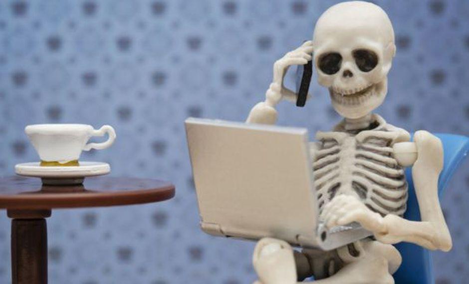 Pfeffer dice que el estrés está relacionado con la muerte de 120.000 trabajadores estadounidenses al año. (Foto: Getty Images)