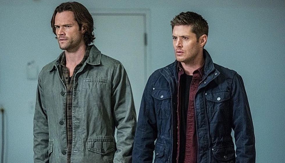 """""""Supernatural"""" llegará a su fin tras la temporada 15. (Foto: The CW)"""