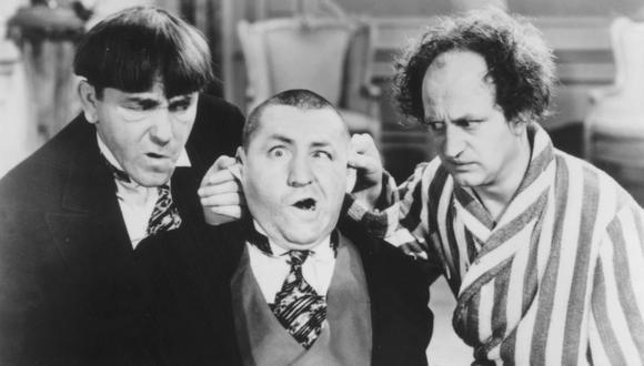 El 6 de mayo de 1946, fue el día que la historia de Curly Howard cambió por completo: sufrió su primer derrame (Foto: Columbia Pictures)