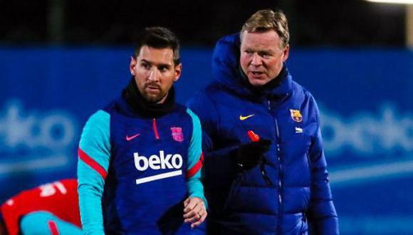 Barcelona jugará este miércoles el partido pendiente de LaLiga ante Athletic Club. (Foto: FC Barcelona)