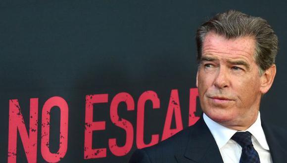 Pierce Brosnan propone un James Bond negro o gay para la saga