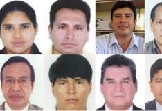 Madre de Dios: Estos son los 16 candidatos que postulan a gobernador regional