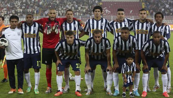 Estos son los jugadores que están en discusión en Alianza Lima