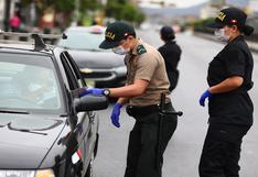 Claudia Cornejo: autos particulares no podrán usarse para hacer compras en centros de abastos de regiones con riesgo extremo