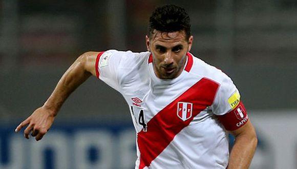 """Claudio Pizarro sobre la selección: """"Jamás voy a renunciar"""""""