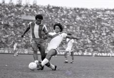 La vez que Teófilo Cubillas enfrentó a la selección peruana... ¡y casi le anota!