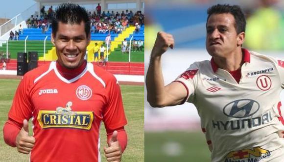 Universitario: Rengifo y Diego Guastavino vuelven al club