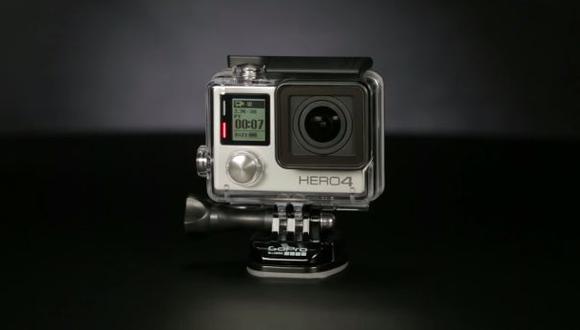 Hotel Marriott ofrecerá a sus huéspedes cámaras GoPro gratis