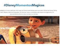 #QuédateEnCasa: Disney lanza portal para entretener a los niños durante la cuarentena