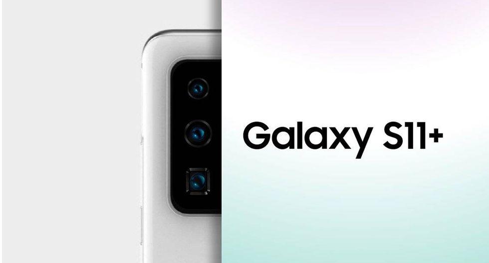 ¿Sabes cómo se llamará ahora el próximo Samsung Galaxy S11? Conoce este detalle. (Foto: LetGo Digital)