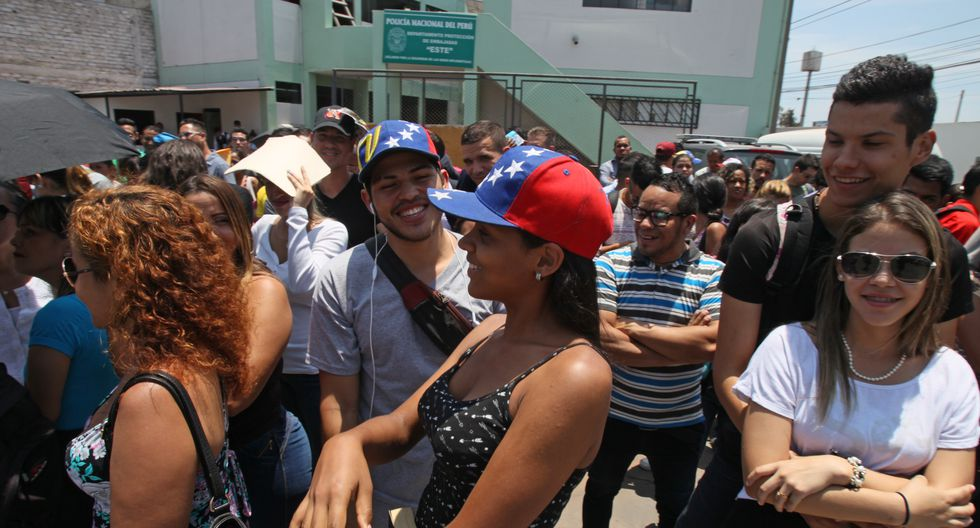 El FMI estimó en sus previsiones de octubre que la crisis persista en Venezuela. (Foto: GEC)