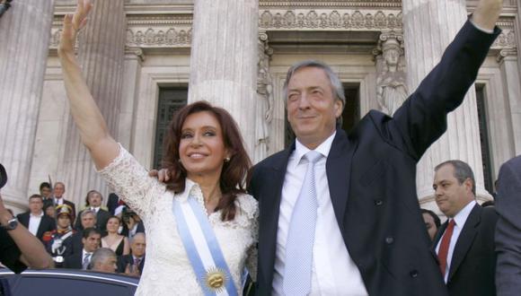 """Corrupción K: los Kirchner """"tenían bóvedas"""" (Foto: AP)"""
