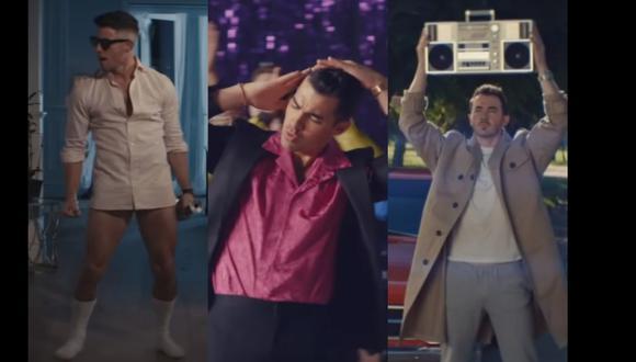 El videoclip de los hermanos ya cuenta con 18 millones de reproducciones a cuatro días de su estreno