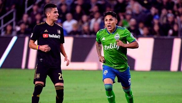 Un torneo mágico: MLS reiniciará temporada el 8 de julio en Disney | Foto: AFP
