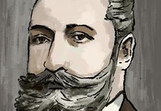 1920: Coronel Rufino Torrico