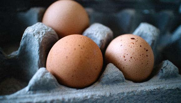 Hay un truco para saber si los huevos que te han vendido son realmente frescos o no. (Pexels)