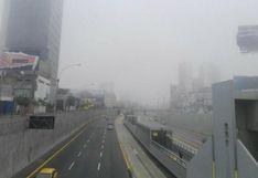 Temperatura mínima de 16°C en Lima, HOY viernes 5 de junio, según Senamhi
