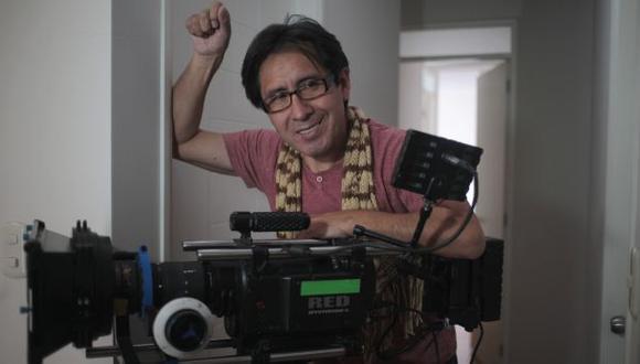 """""""Mis películas no hacen apología del terrorismo"""""""