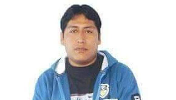 Capturan en Arequipa a presunto asesino de locutor de radio