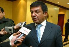 Juan Sotomayor: JNE lo deja fuera de elecciones para región Callao