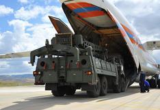 Cómo es el poderoso sistema de misiles ruso S-400 que Turquía empezó a probar y que irrita a EE.UU.