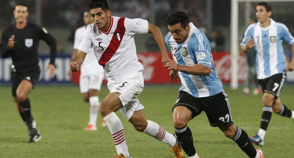 Así llegan los seleccionados peruanos para medirse ante Chile - 4