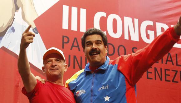 Venezuela: Hugo Carvajal revela corrupción, narcotráfico y vínculos con Hezbolá del chavismo tras romper con Nicolás Maduro. (AFP).