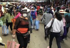 Coronavirus en Perú: comisión COVID-19 pide ampliar aislamiento obligatorio total a días miércoles y viernes en Tacna