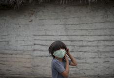 """Los niños corren el riesgo de sufrir una """"catástrofe generacional"""" a causa de pandemia"""