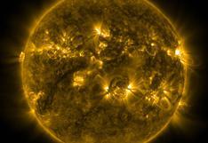 Un antiguo misterio del Sol acaba de ser explicado por las ondas magnéticas